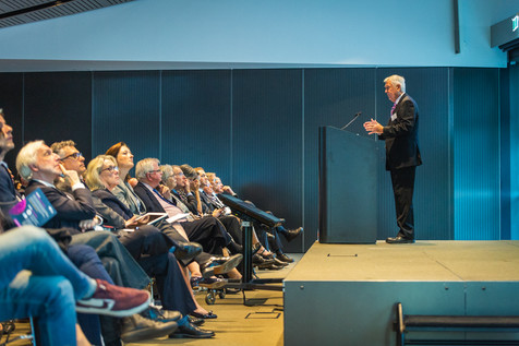 2019 Innovation Lecture, Sydney