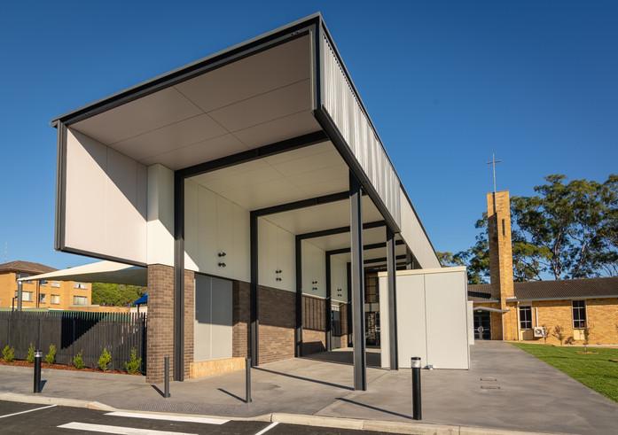 Keiraview Uniting Church, Wollongong