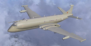 RAF_Hawker_Siddeley_Nimrod_package_for_F