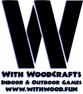 With WoodCrafts