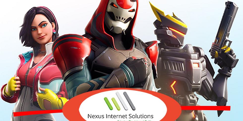 Nexus Internet Solutions Fornite Tournament
