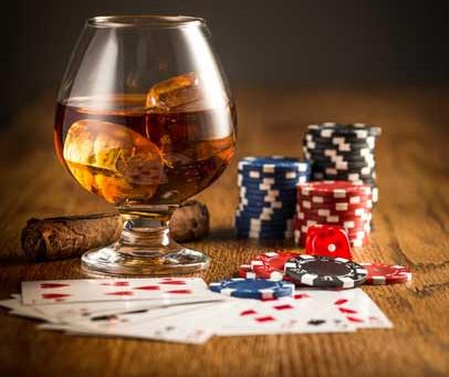 Divorcing a Gambler?