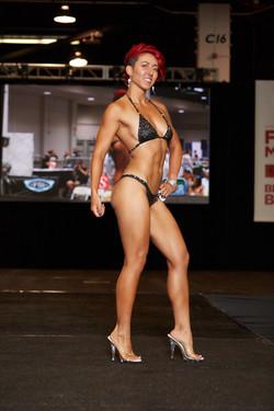 Fit Expo Model Search bikini