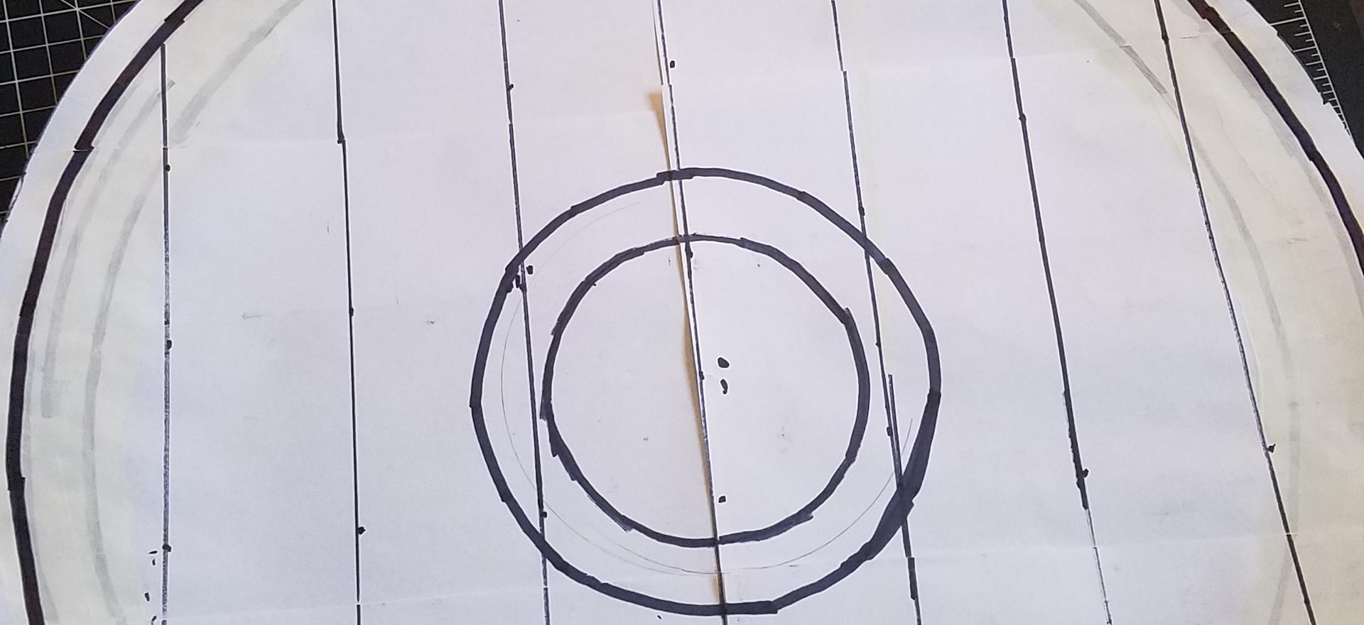 Detailing Pattern
