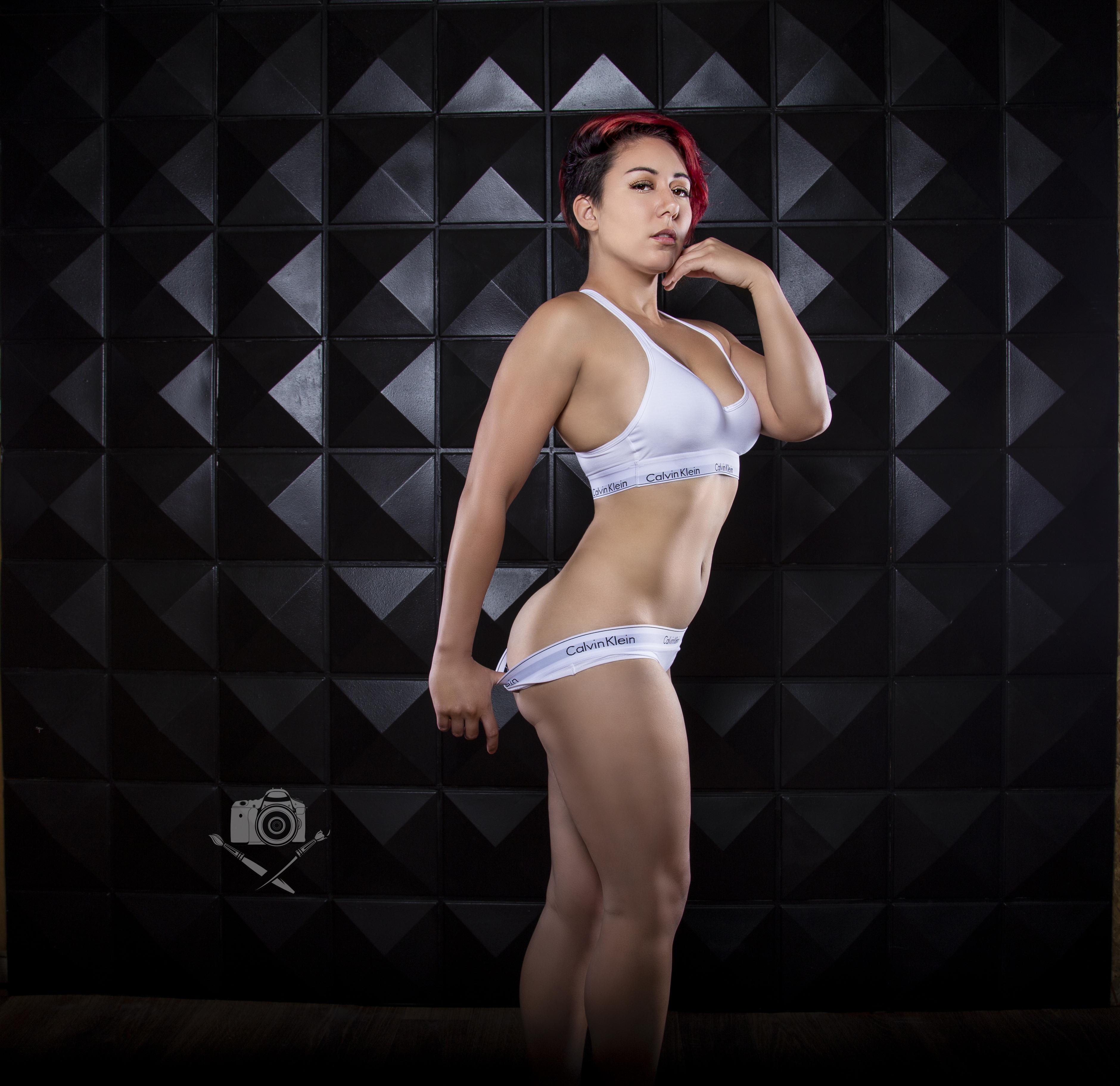 Fitness Boudoir