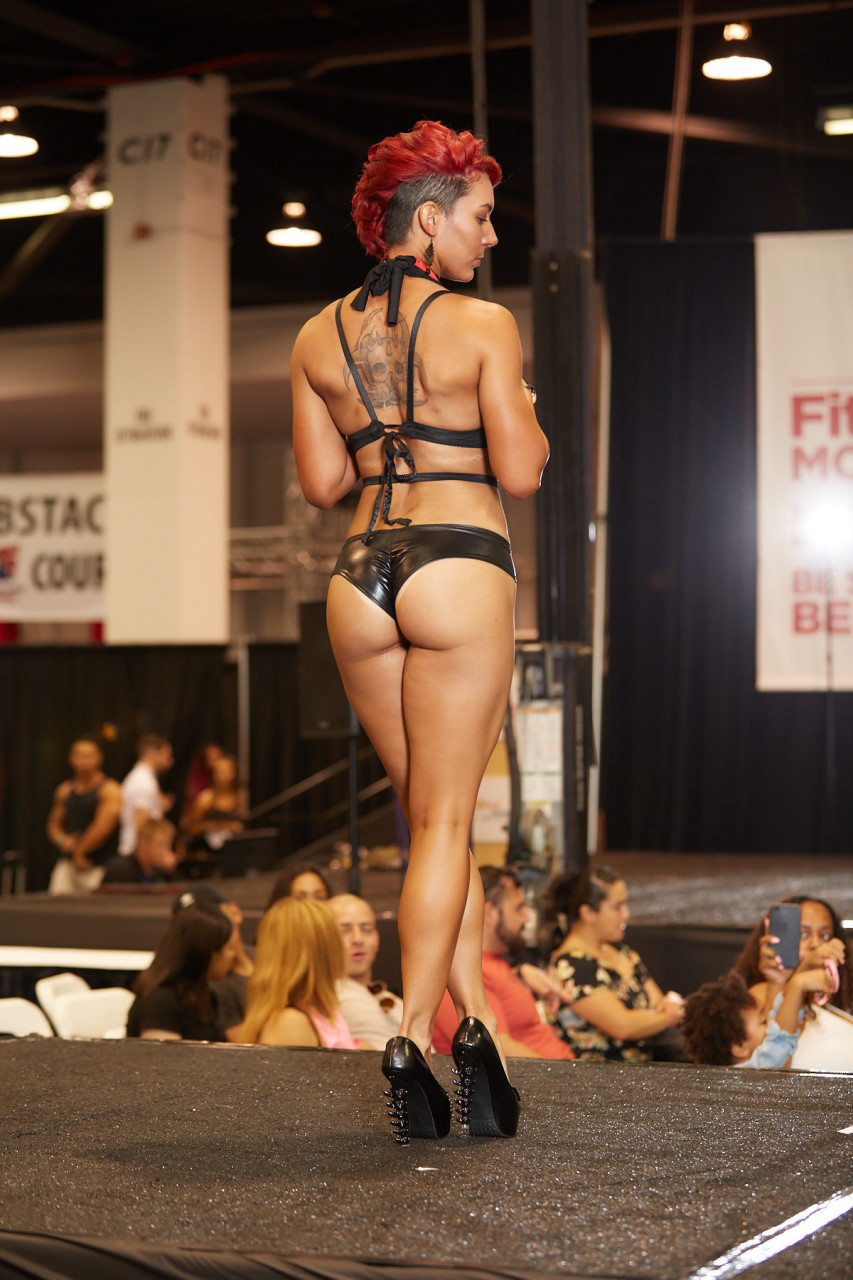 Fit Expo Model Search Lingerie