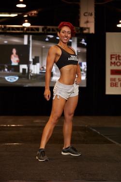 Fit Expo Model Search