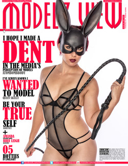 Modelz View Cover Model Jan