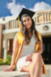 PIM Graduation Shoot