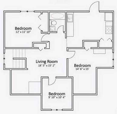 Floor Plan Example