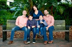 PIM Family Portrait Session