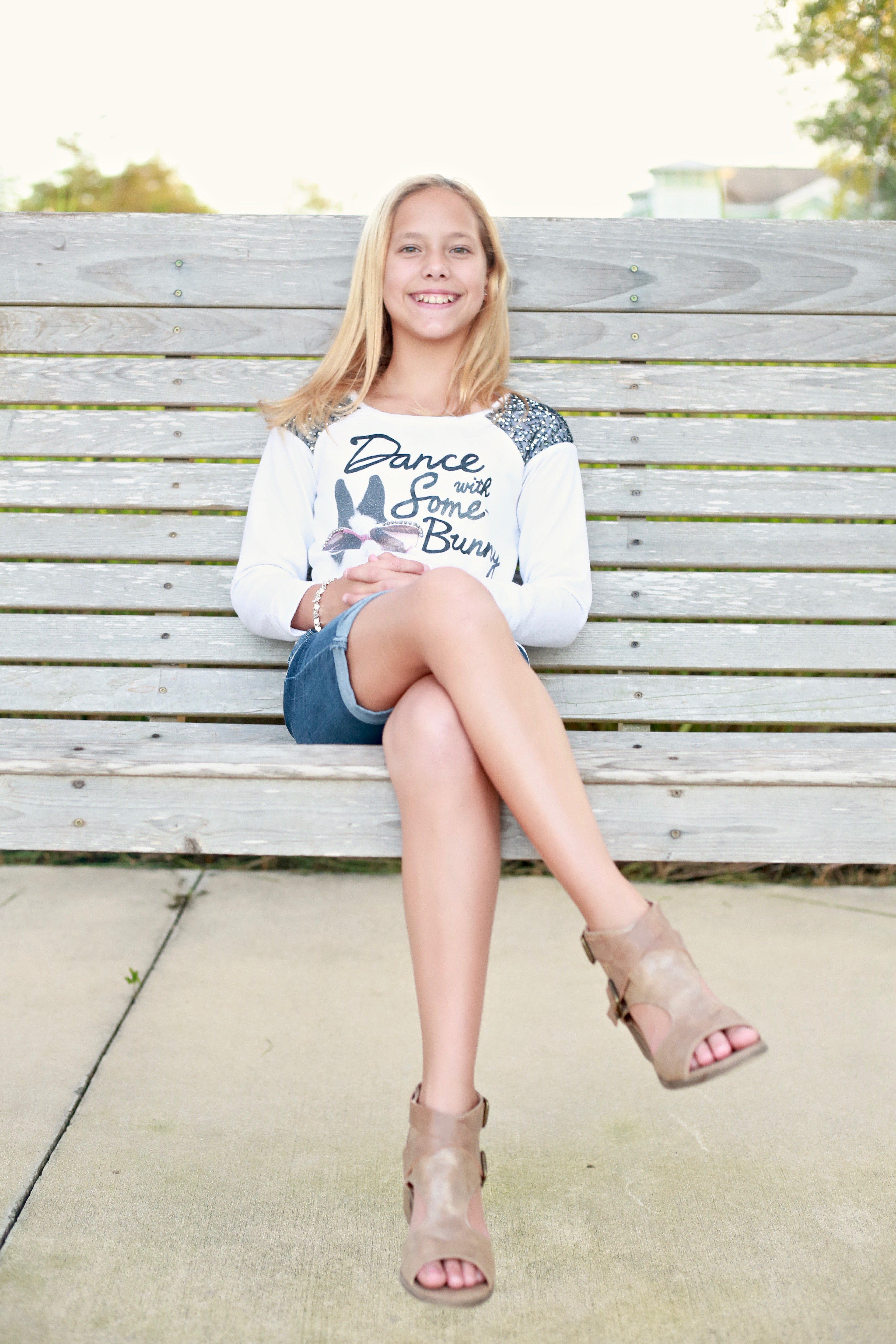 PIM Senior Portrait Photography