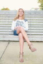 Polarized Imagery & Marketing Senior Portraits