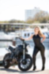 PIM - Ducati Sanford