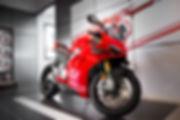 PIM- Ducati Sanford 3D Virtual Experienc