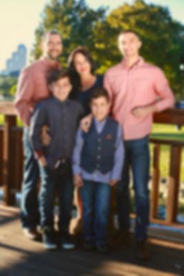 Polarized Imagery & Markting Family Portraits