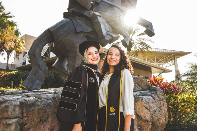 Graduation Photographer Orlando