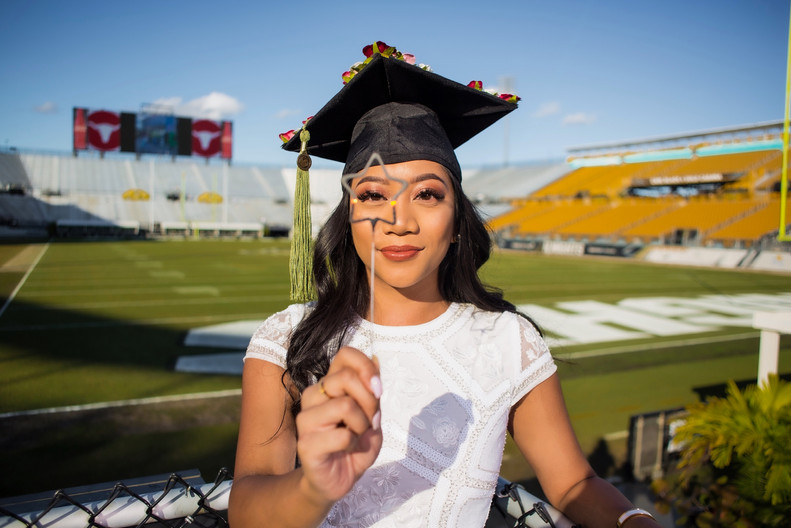 PIM Graduation Photographer Orlando