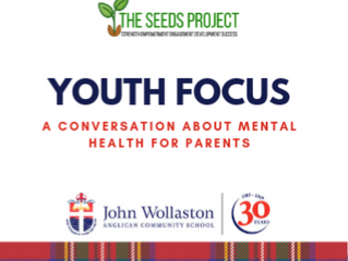 Youth Focus A Conversation about Mental Health