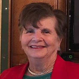 Jeanne Myers
