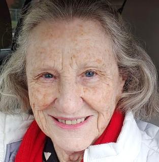 Martha Macintosh