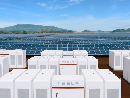 Are we Approaching a Hybrid Solar+Storage Future?