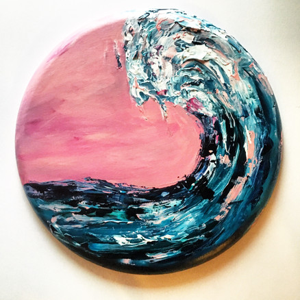 Custom Wave