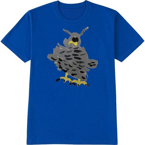 Owl Blue T-Shirt