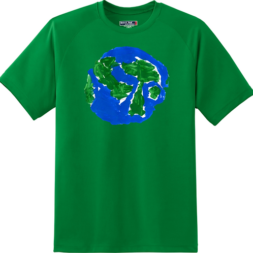 Earth Green T-Shirt