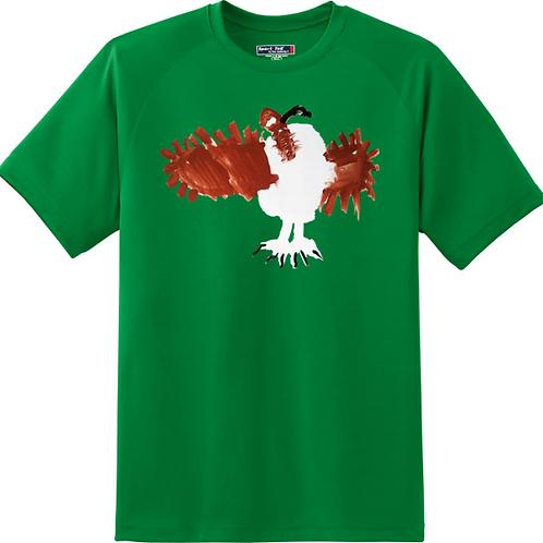 Osprey Green T-Shirt