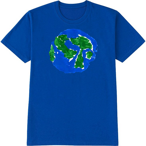 Earth Blue T-Shirt
