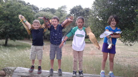 Napa Wildlife Rescue Event