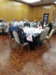 Rotary Club Luncheon