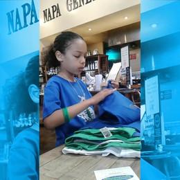 Napa Wildlife Rescue Presentation