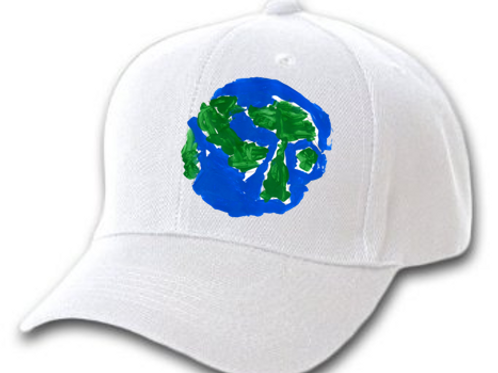 Earth White Hat