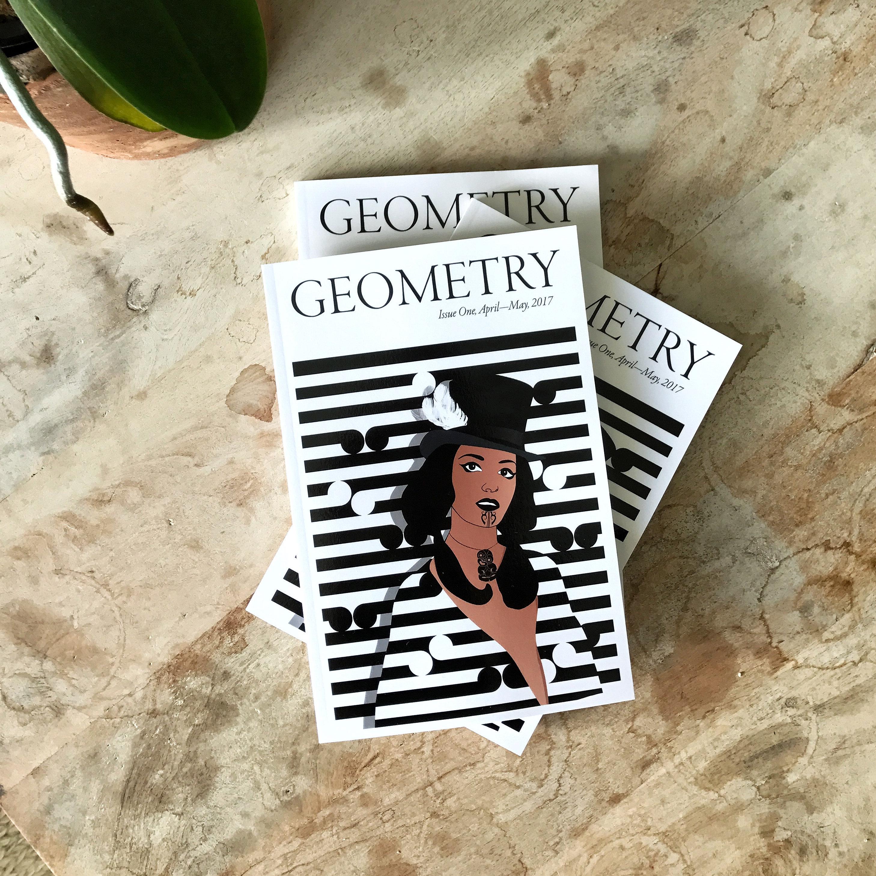 Geometry Magazine