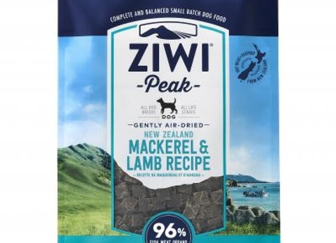Ziwi Dog Air-Dried Mkrl Lamb 8.8 Lbs.