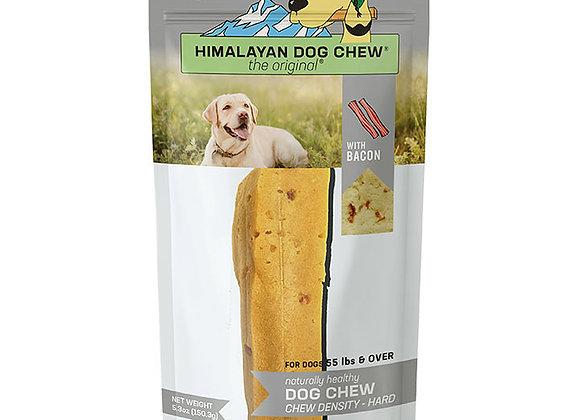 HIMALAYAN DOG CHEW BACON XLARGE 5.3OZ