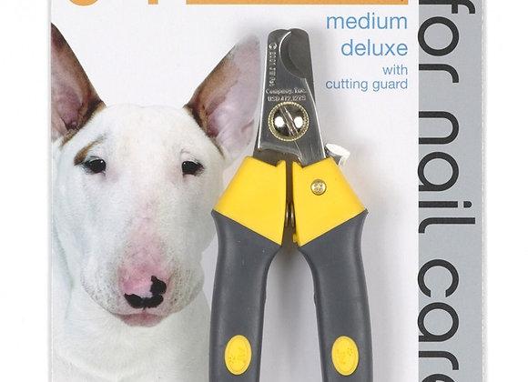 JW Pet GripSoft Deluxe Nail Clipper Medium