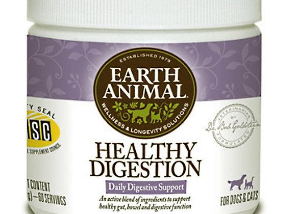 EARTH ANIMAL DOG HEALTHY DIGESTION: DOG PROBIOTICS 8OZ