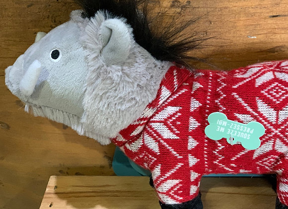 A WartHog For The Holidays!