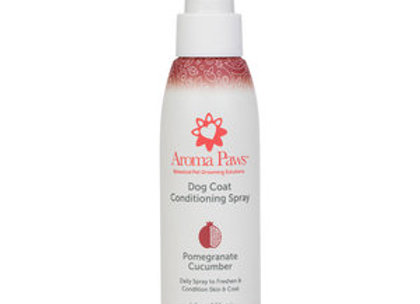 Dog Coat Conditoning spray (Pomegranate Cucumber)