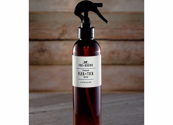 All Natural Flea And Tick Spray