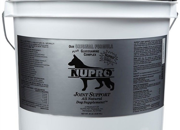 NuPro Joint Supplement 20 lbs.