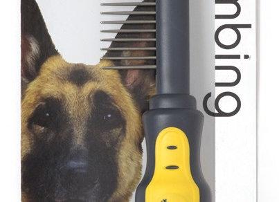JW Pet GripSoft Coarse Comb