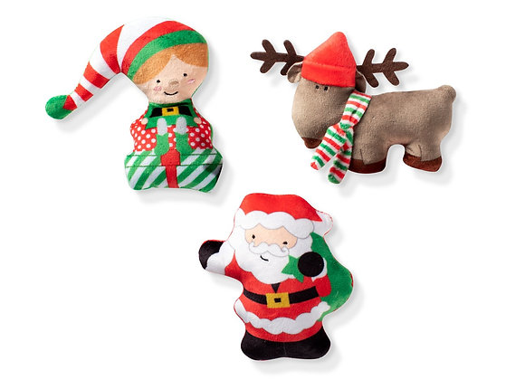 Pet Shop Deck The Paws Holiday Toys for the Little Pups