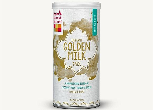 Honest Kitchen  Dog Instant Golden Milk 5 oz.