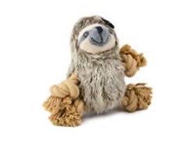 Steel Dog LLC Sloth Dog Toy