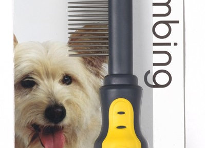 JW Pet GripSoft Comb Medium