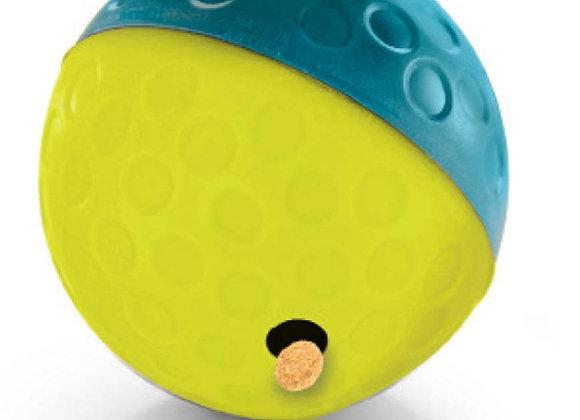 Nina Ottosson Treat Tumble Dog Toy Blue Small